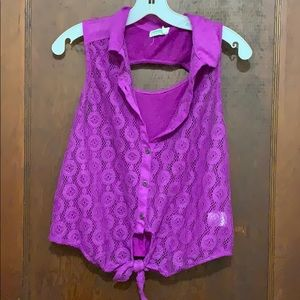 Dream Out Loud Top